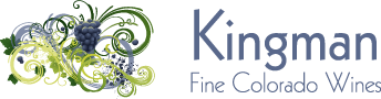 Kingman Estate Winery Logo