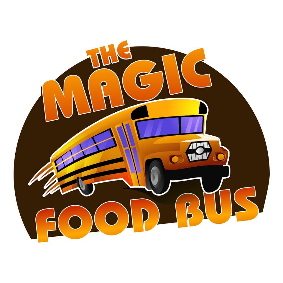 The Magic Food Bus