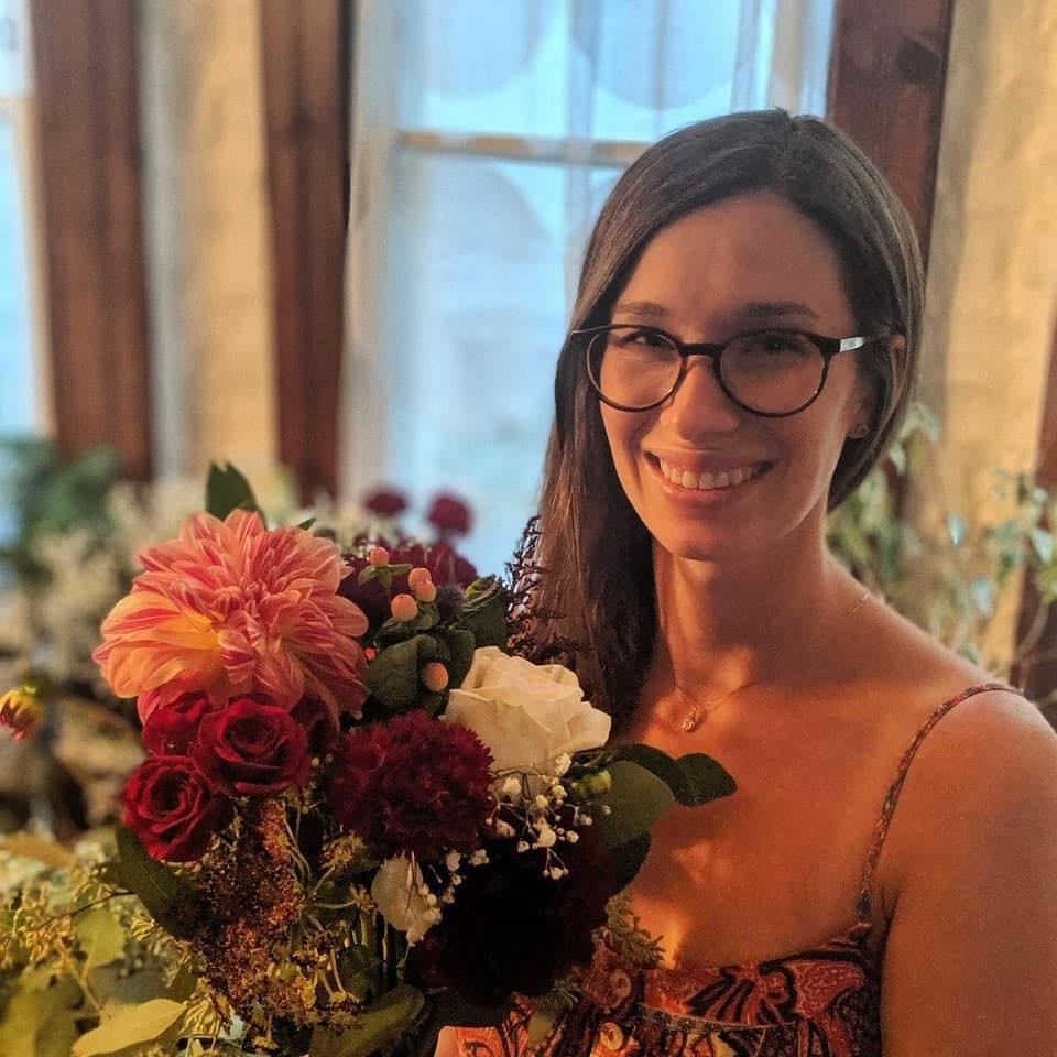 Blooms by Natalie
