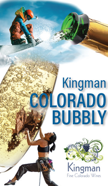 Kingman Bubbly Wine Club