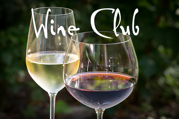Kingman Wine Club